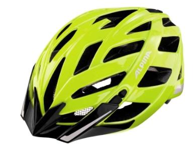 Cyklistická přilba Alpina Panoma City safety reflective (s blikačkou ... eb11e36c965